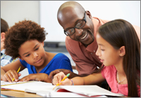 NYSDOH and CDC Information for Schools and Child Care Providers