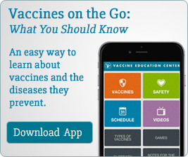 Vaccines on the Go: What You Should Know