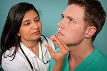 View health care worker immunization requirements