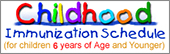 Childhood Immunization Scheduler