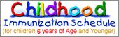 Childhood Immunization Scheduler