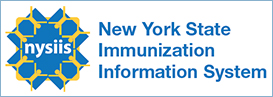 NYSIIS: New York State Immunization Information System