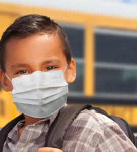 Information on Immunizations for Schools